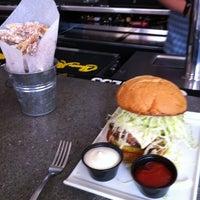Photo taken at Nosh Kitchen Bar by Courtney H. on 8/5/2011