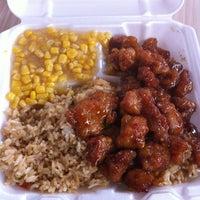 Photo taken at Christiana Mall Food Court by Matt on 9/19/2011