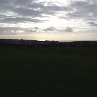 Photo taken at Hastings & Bexhill RFC by Bill M. on 1/22/2012