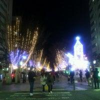 12/25/2011にtechi. k.が青葉イベント広場 葵スクエアで撮った写真