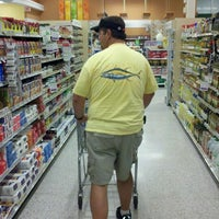 Photo taken at Publix by Sam T. on 3/24/2012