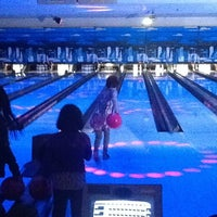 Photo taken at Bowlero Naperville by Robert K. on 12/4/2011