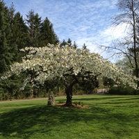 Das Foto wurde bei Kelsey Creek Park von Elena M. am 4/15/2012 aufgenommen