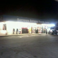 Photo taken at TravelCenters of America by Kalum (Kdog) J. on 10/23/2011