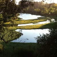 Photo taken at Don Castro Regional Recreation Area by Jim W. on 7/21/2011