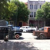 Photo taken at Greek Corner Deli by David B. on 6/15/2012
