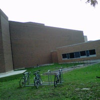 Photo taken at Psychology, Anthropology, Sociology (PAS) by James S. on 10/13/2011