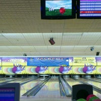Photo taken at Cosmic Bowl by Muhammad Syukri A. on 10/22/2011