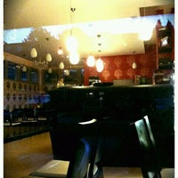 Photo taken at Cafe43 by Aneta V. on 8/26/2011