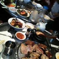 Photo taken at Epping Korean BBQ by Krista B. on 7/21/2011