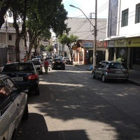 Photo taken at Rua Itajuba by Cleizer V. on 4/26/2012