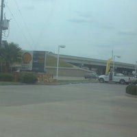 Photo taken at 290 And Highway 6 by Anita D. on 5/10/2012