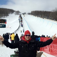Photo taken at Burton US Open by Glenn M. on 3/10/2012