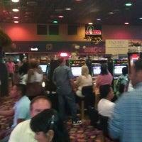 Photo taken at Micccosukee Resort & Gaming by Y B. on 7/1/2012