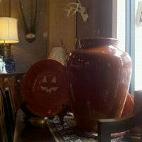 Photo taken at Antique Design Center by Sarah K. on 9/28/2011