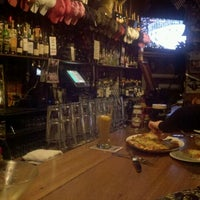 Photo taken at Joe's Beach Road Bar & Grille at The Barley Neck Inn by Linda C. on 1/6/2012
