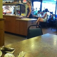 Photo taken at Pizza Ranch by Andrii on 7/14/2012
