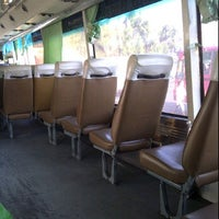 Photo taken at BMTA Bus 539 by TUNG T. on 1/7/2012