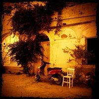 9/26/2011 tarihinde Leyla T.ziyaretçi tarafından Dutlu Kahve'de çekilen fotoğraf