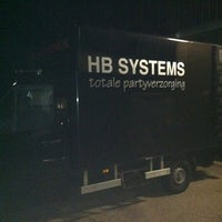 Photo taken at HB Systems by René B. on 10/15/2011