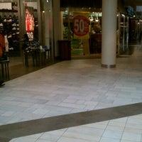 Photo taken at Rolling Oaks Mall by Spenker A. on 1/2/2012