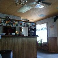 Photo taken at Fancy Hill Restaurant by Tasha D. on 5/20/2011