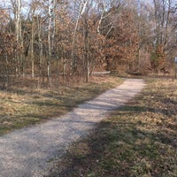 Photo taken at White Pine Trail State Park (12 Mile Access) by Ryan B. on 3/15/2012