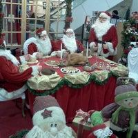 11/28/2011 tarihinde François L.ziyaretçi tarafından Shopping Unigranrio'de çekilen fotoğraf