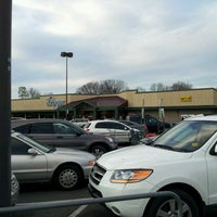 Photo taken at Kroger by Doug M. on 1/15/2012