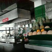 Photo taken at Las 4 Estaciones by Maria Jesus K. on 10/4/2011