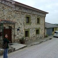 Photo taken at Villargomil by Rober V. on 1/28/2012