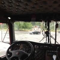 Das Foto wurde bei Donnas Truckstop von Katt S. am 6/23/2012 aufgenommen