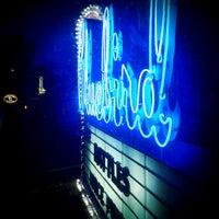 Foto scattata a Bluebird Theater da Louise K. il 1/7/2012