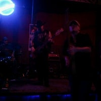 Photo taken at Blue Moon by Jessica M. on 3/17/2012