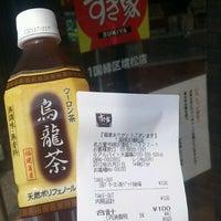 Photo taken at Sukiya by つじやん 宮. on 5/31/2012
