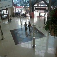 Photo taken at Arion Mall by Arya B. on 6/2/2012