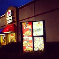 Photo taken at Taco Bell by Chris B. on 4/29/2012