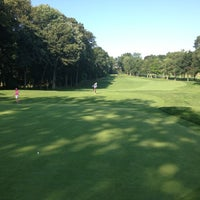 Photo taken at Country Club of New Canaan by Carolyn on 7/22/2012