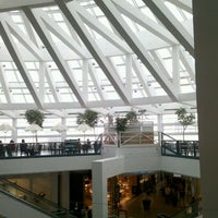 Photo taken at Anchorage 5th Avenue Mall by John H. on 5/26/2012
