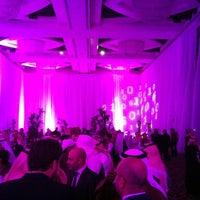 Photo taken at Four Seasons Hotel by Salim M. on 2/5/2012