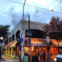 Das Foto wurde bei Qdoba Mexican Grill von Christopher L. am 9/4/2012 aufgenommen
