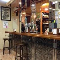 Photo taken at Bar Jose by Steno on 3/24/2012