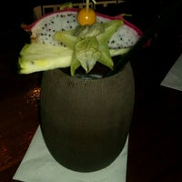 Photo taken at Aloha Coctail & Music Club by Tehryna on 6/29/2012
