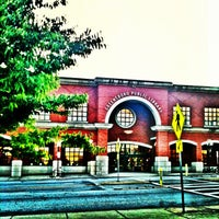 Photo taken at Greensboro Public Library by Greensboro, NC (@greensboro_nc) on 6/29/2012