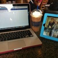 Photo taken at Peet's Coffee & Tea by Austin Y. on 8/20/2012