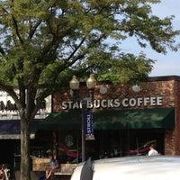 Photo taken at Starbucks by John R. C. on 7/28/2012