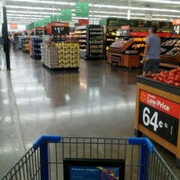 Photo taken at Walmart Supercenter by Lisa T. on 4/27/2012