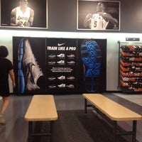 Photo taken at Nike Factory Store by Andre J. on 7/17/2012
