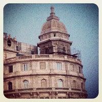 Foto tirada no(a) Sofitel Montevideo Casino Carrasco & Spa por Fefo em 9/10/2012