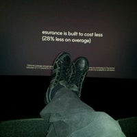 Photo taken at Cinemark by Ky S. on 3/8/2012